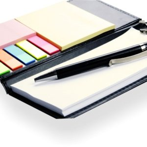 Notepads & Accounting Books