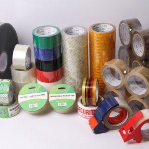 Glue & Sticky Tape
