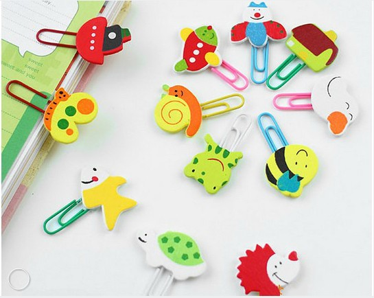 Paperclips & Pins