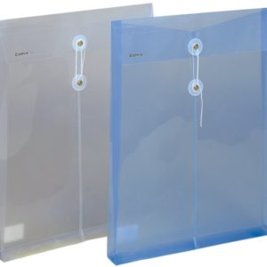 Clear Bags & Envelopes