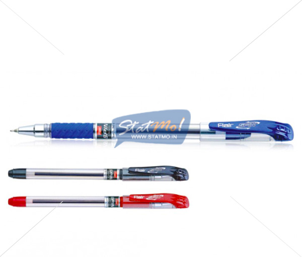 Flair Spin Ball Pens by StatMo.in