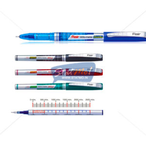 Flair Writo Meter Jumbo Gel Pen by StatMo.in