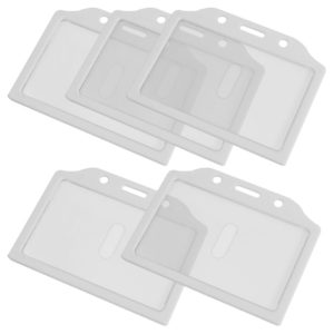 Clear Holders