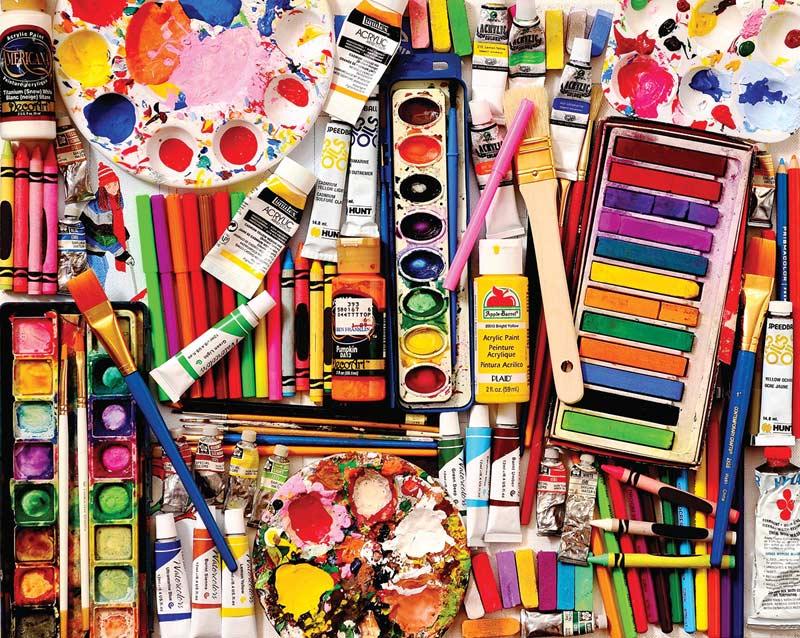 Art & Craft Material