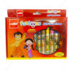 Cello Chhota Bheem Funtoons Hap Colour Pens Set of 12 by StatMo.in