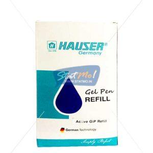 Hauser Active Gel Pen Refills by StatMo.in