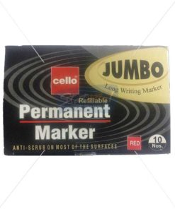 Cello Permanent Marker Jumbo by StatMo.in