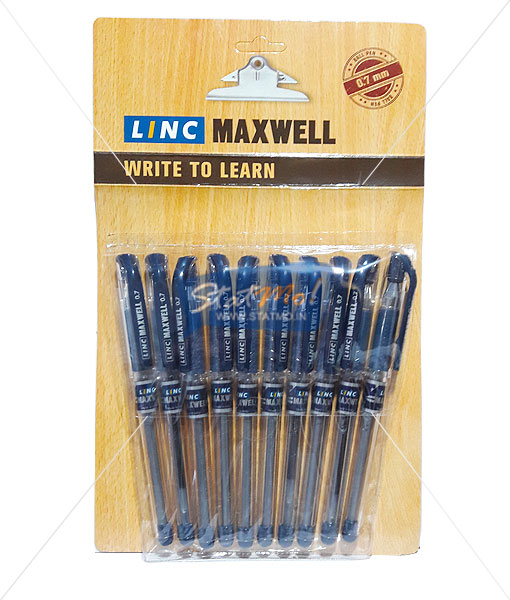 Linc Maxwell Ball Pen by StatMo.in