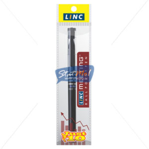 Linc Meeting Ball Pens by StatMo.in