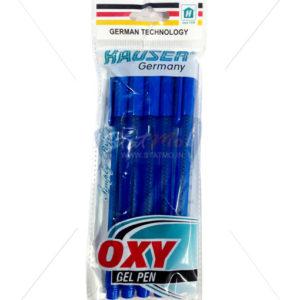 Hauser Oxy Gel Pens by StatMo.in