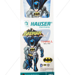 Hauser Batman Thrill Ball Pens by StatMo.in