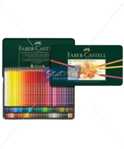 Faber Castell Polychromos Artists Colour Pencil 120 Shade by StatMo.in