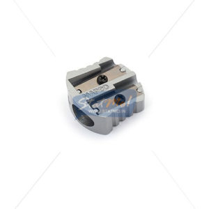 Maped Metal 2 Hole Sharpener by StatMo.in