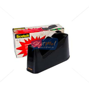 3M Scotch Tape Dispensers by StatMo.in
