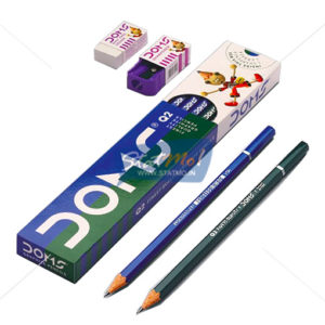 Doms Q2 Pencils by StatMo.inDoms Q2 Pencils by StatMo.in