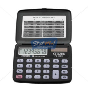 Citizen Calculator Pocket 8 Digit Series by StatMo.in