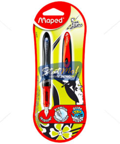 Maped Free Writer Fountain Pen (Children) by StatMo.in