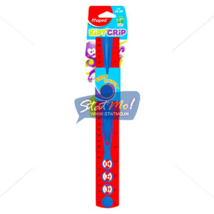 Maped Kidy Grip 30 cm Ruler by StatMo.in