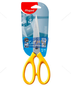 Maped Multi Purpose Scissor 8 by StatMo.in