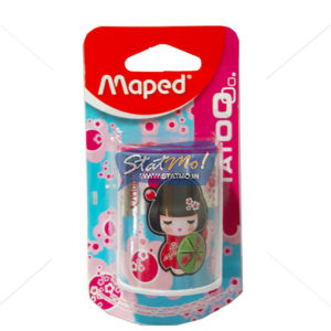 Maped Tatoo Sharpener by StatMo.in