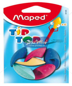 Maped Tip Top Eraser by StatMo.in