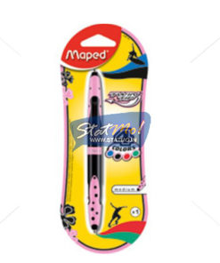 Maped Twin Tip Classic Color Ball Pen by StatMo.in