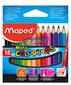 Maped Color Pencil Mini by StatMo.in