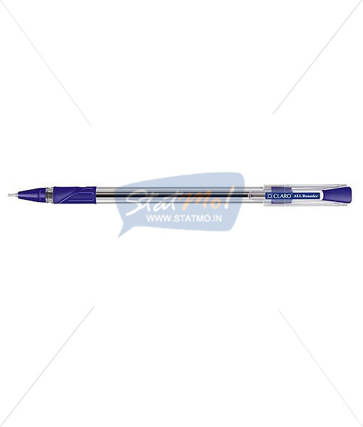 Claro All Rounder Ball Pens by StatMo.in