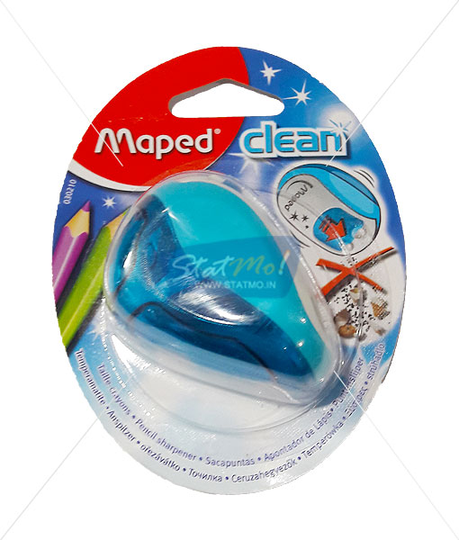 Maped Clean Sharpener by StatMo.in