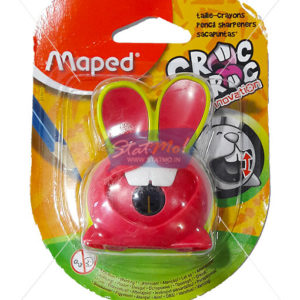 Maped Croc Croc Innovation Sharpener by StatMo.in
