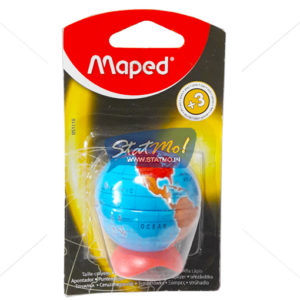 Maped Globe Sharpener by StatMo.in