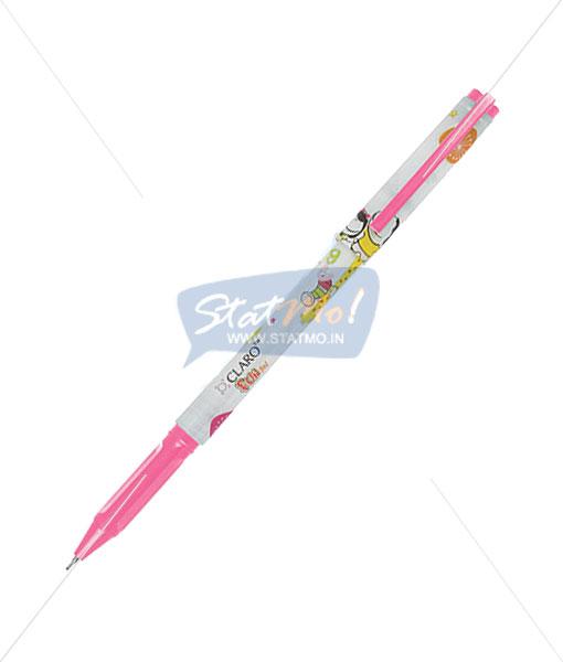 Claro Fun Gel Pens by StatMo.in
