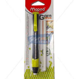 Maped Gom Pen Eraser by StatMo.in
