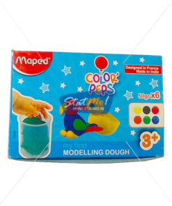 Maped Modelling Dough by StatMo.in