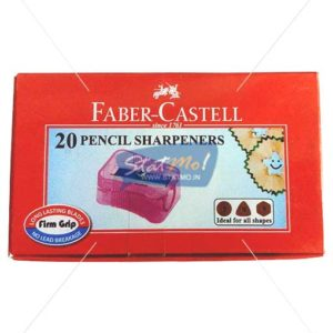 faber castell sharpner by StatMo.in