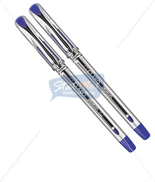 Claro Sigma Ball Pen Set of 4 by StatMo.in