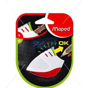 Maped Signal Sharpener by StatMo.in