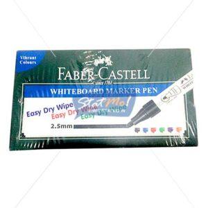 Faber Castell Whiteboard Marker Pens by StatMo.in