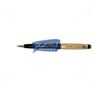 Submarine Tesa Gold Ball Pen by StatMo.in
