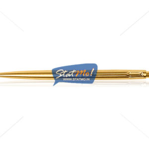 Parker Classic Gold GT Ball Pen by StatMo.in