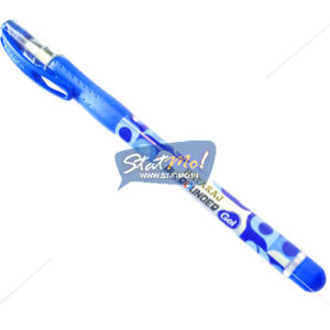 Nataraj All Rounder Gel Pens by StatMo.in