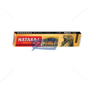 Nataraj Bold Pencils by StatMo.in