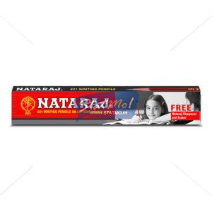 Nataraj Pencils 621 by StatMo.in