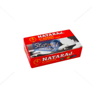 Nataraj Sharpener 621 by StatMo.in