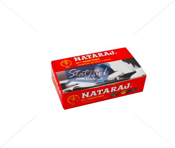 Nataraj Sharpener 621 by StatMo.in