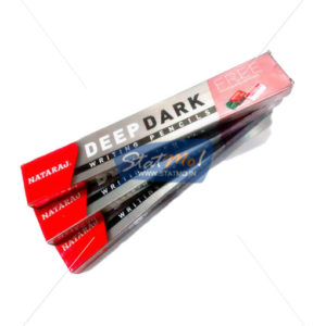 Nataraj Deep Dark Pencils by StatMo.in