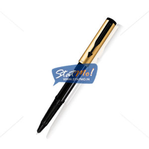 Parker Beta Premium Gold Roller Ball Pen by StatMo.in