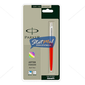 Parker Jotter Standard CT Ball Pen by StatMo.in