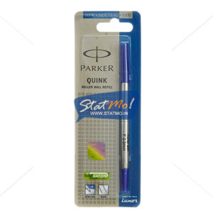 Parker Quink Fine Roller Ball Pen Refill by StatMo.in