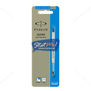 Parker Qunikflow Fine Ball Pen Refill by StatMo.in